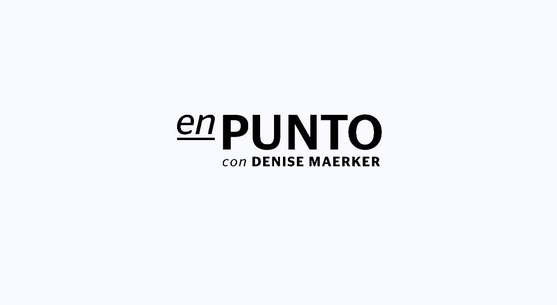 Denise Maerker's photo on México-Toluca