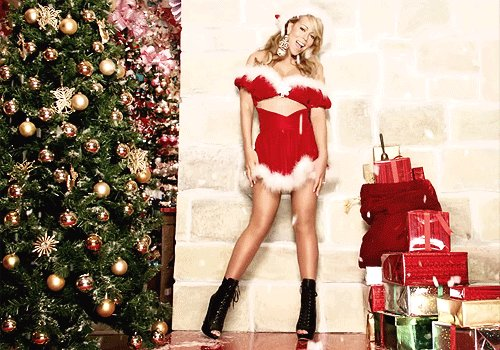 iTunes US: #69. (+25) Mariah Carey - All I Want for Christmas Is You