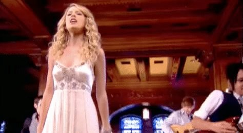 @taylornation13 change!!!! This song was amazing! Masterpiece! #10YearsOfFearless