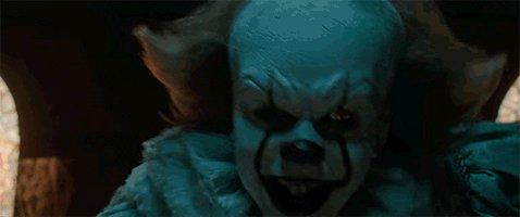 Me ha encantado el remake 🤡 #itmovie @ITMovieOfficial #FelizLunes