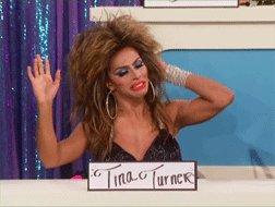 Happy Birthday Tina Turner!!