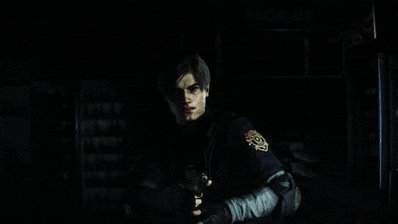 Guys, guys...! Now dont freak out, but... TODAY IS EXACTLY 2 MONTHS UNTIL #RE2!!! January 25th, 2019... 💜💜💜