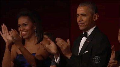 Dish Nation's photo on Michelle Obama