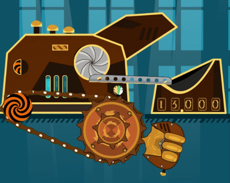 #screenshotsaturday #madewithair #gamedev #indiedev #mobiledev The classic #Steampunk #Idle #Spinner will receive a massive update in a few weeks! Join our community to keep track of the news: https://t.co/LFEbvkJZv2