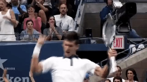 Jeu, Set et Maths's photo on Federer