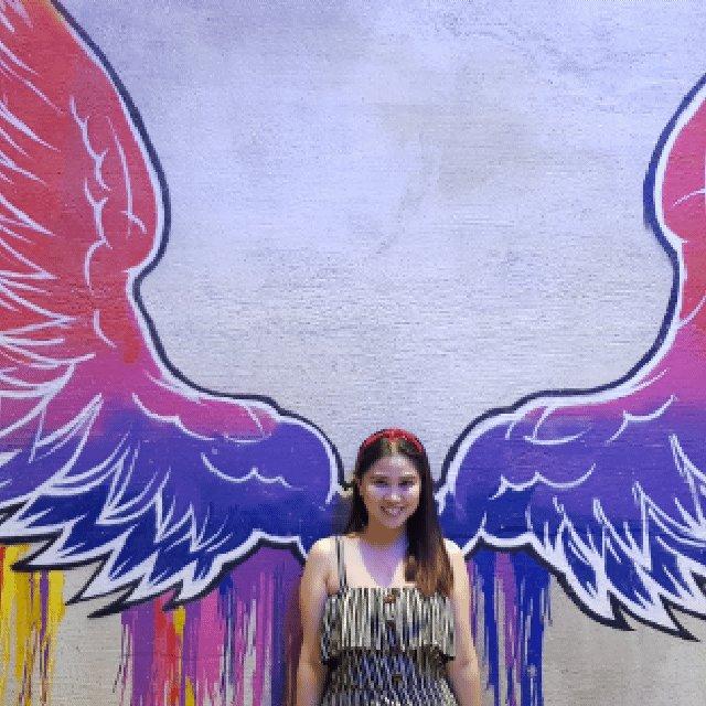 Fallen Angel... 😇🧚♀️💕