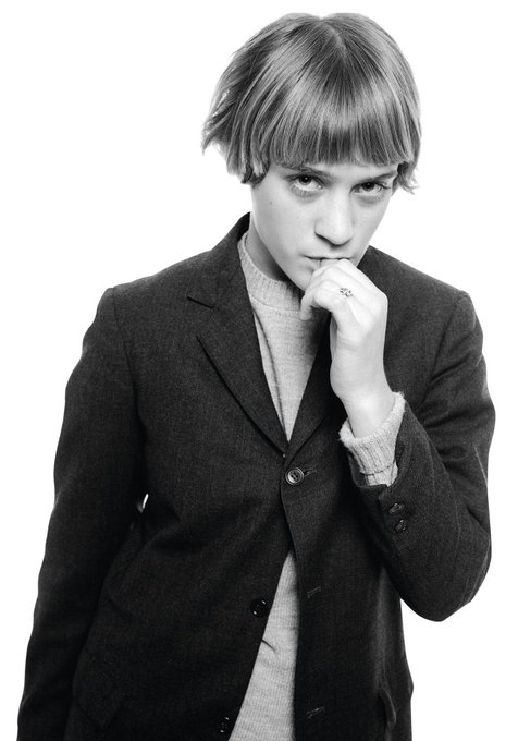 Happy birthday to the queen of cool Chloë Sevigny