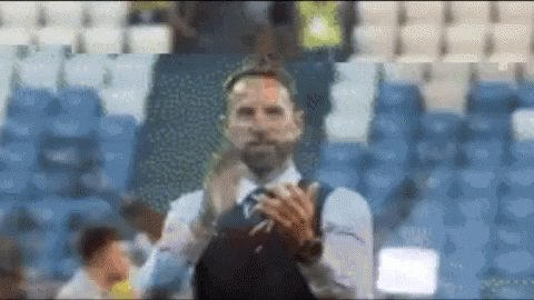 @England nowadays is always a good watch. Gareth Southgate 👏👏👏 #YoungLIONS  #ENGCRO https://t.co/IFmrHK3EY9