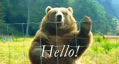 Hello! #WorldHelloDay
