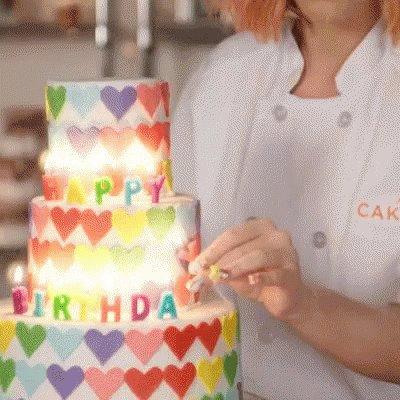 Happy birthday alexis katy perry!!!