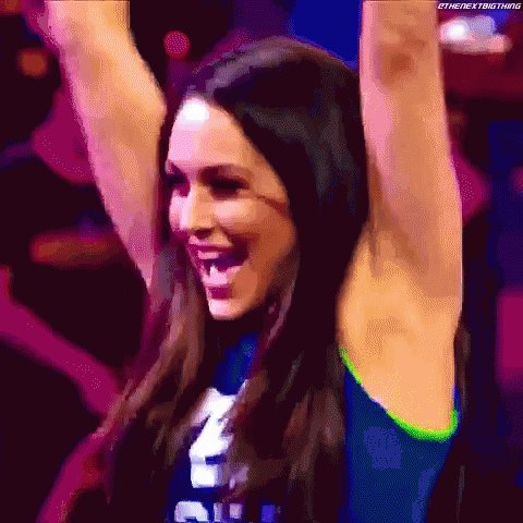 Happy Birthday To The Beauty Queen Brie Bella