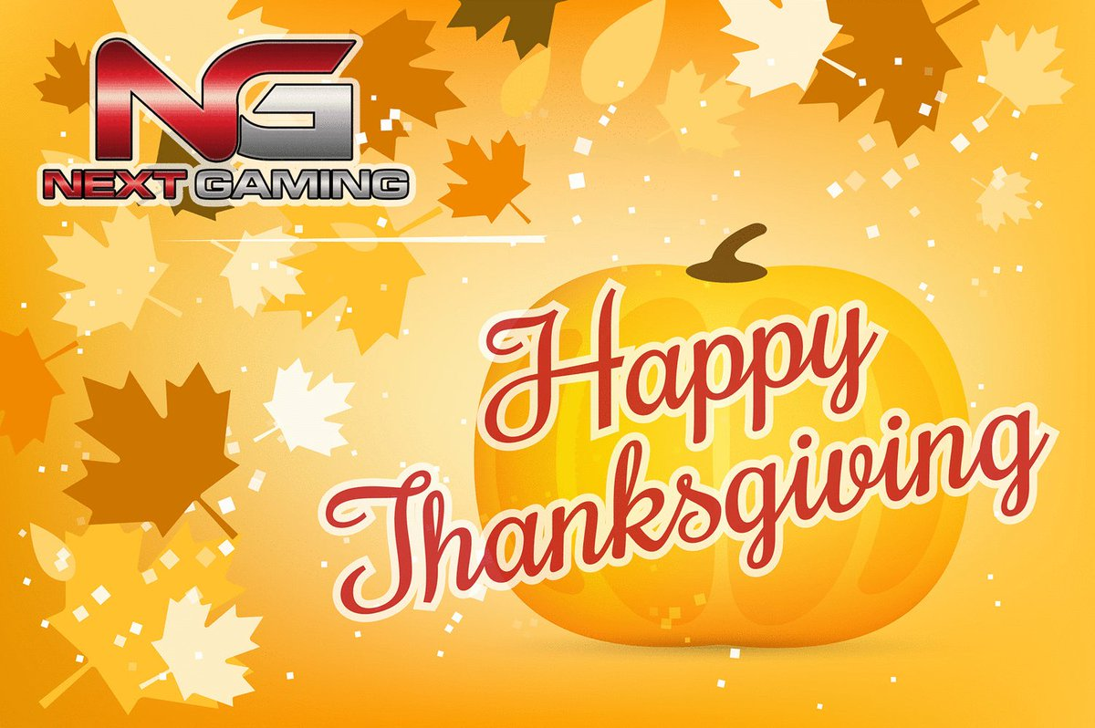 Image for the Tweet beginning: In this season of thanks,