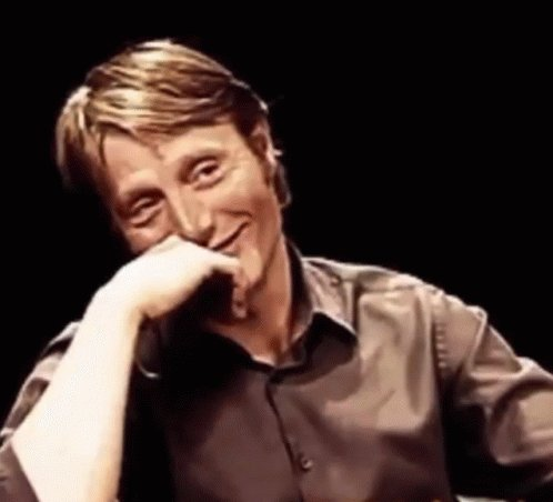 Happy birthday Mads Mikkelsen! 53 years of fab!