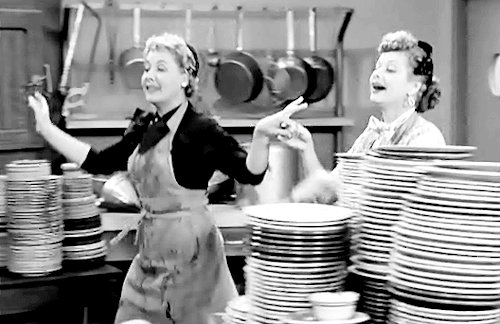 Me and Karla tomorrow after cooking dinner for our fam. 🤞 https://t.co/8dzKuKWrrA