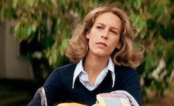 Happy 60th Birthday to one of the best actresses Jamie Lee Curtis