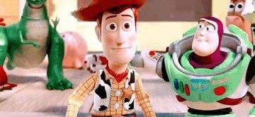AO INFINITO... E ALÉM!  Há exatos 23 anos Toy Story foi lançado pela Disney. 🤠 https://t.co/vDWRsQQ07S