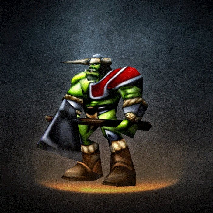 Warcraft III: Reforged - @Warcraft3 Twitter Profile and