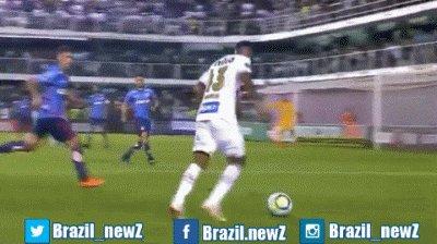 """Samba Boy """"Rodrygo Goes"""""""