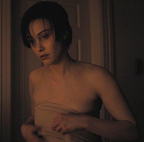 Sarah Gadon – Octavio Is Dead (2018)  – Celeb Nudity