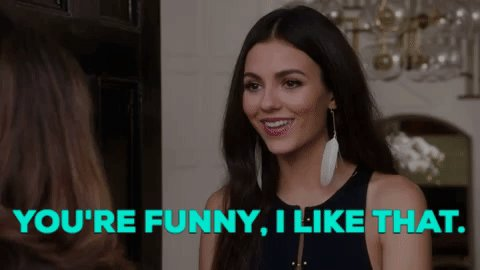 Well, thats something we can all agree on! #AmericanHousewife