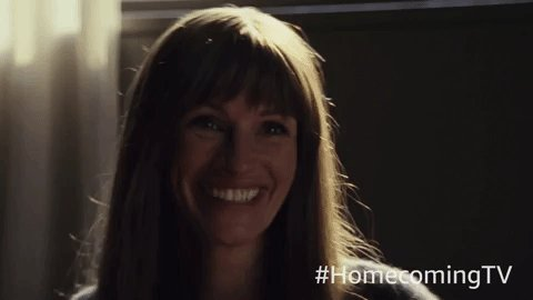 Homecoming's photo on best television series