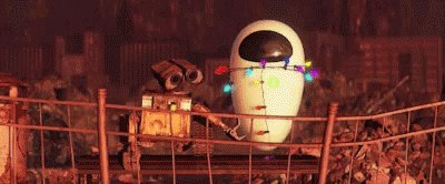 Happy Birthday to writer/director Andrew Stanton, the creative mind behind my favorite film of all time, WALL-E.