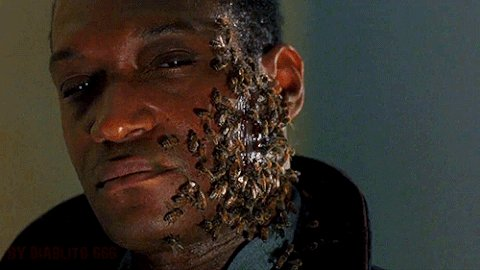 Happy birthday to horror Icon and Candyman Tony Todd. Have a great day!!!