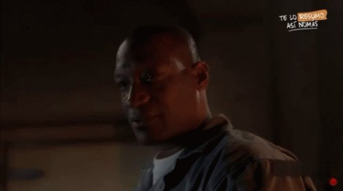 Happy Birthday Tony Todd. I wish you all the very best that life has to offer.