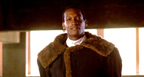 Happy Birthday Tony Todd! He s 63, today.