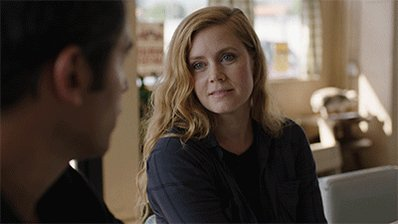 HBO's photo on Amy Adams