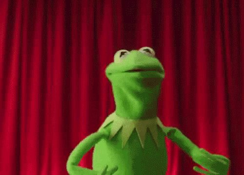 RT to tell @TheAcademy you want THE MUPPETS to host the #Oscars.