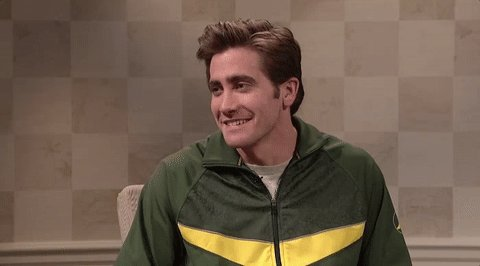 Happy Birthday to the talented Jake Gyllenhaal!