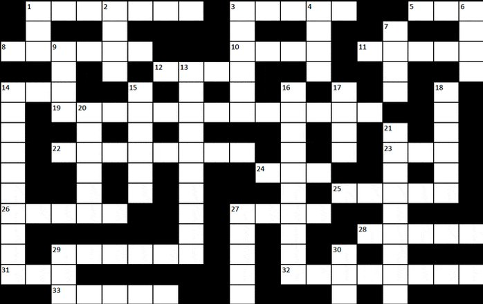 Happy National Crossword Puzzle Day! Hey @NewYorker, @ada_eez created a mosquito inspired crossword puzzle. So get with the buzz after you tip 'N toss. #CrosswordPuzzleDay  LINK→https://goo.gl/YPX8DN