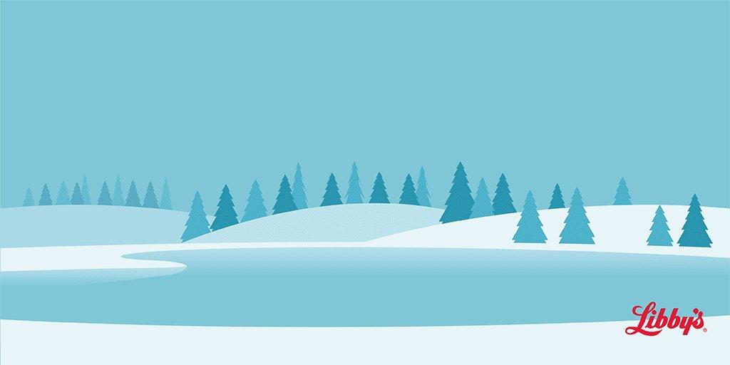 Image for the Tweet beginning: Happy #WinterSolstice ❄️! How will