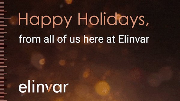 Image for the Tweet beginning: Happy Holidays to all of