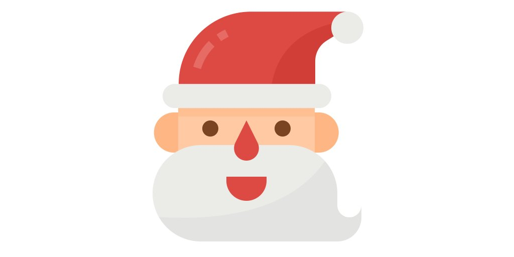 🎅🏼 🎄 Were spreading the holiday cheer with free icons to share! In collaboration with @iconfinder, were giving away free sets of holiday icons this week! Learn more: adobe.ly/2zOKOi0 #WeekofIcons
