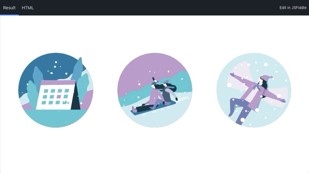 Learn how to use the animated holiday icons on a website or mobile app! bit.ly/2BnXdtp #WeekofIcons