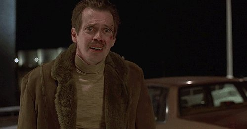 Ladies & gentleman. it s an important day. happy birthday to the Legendary steve buscemi.