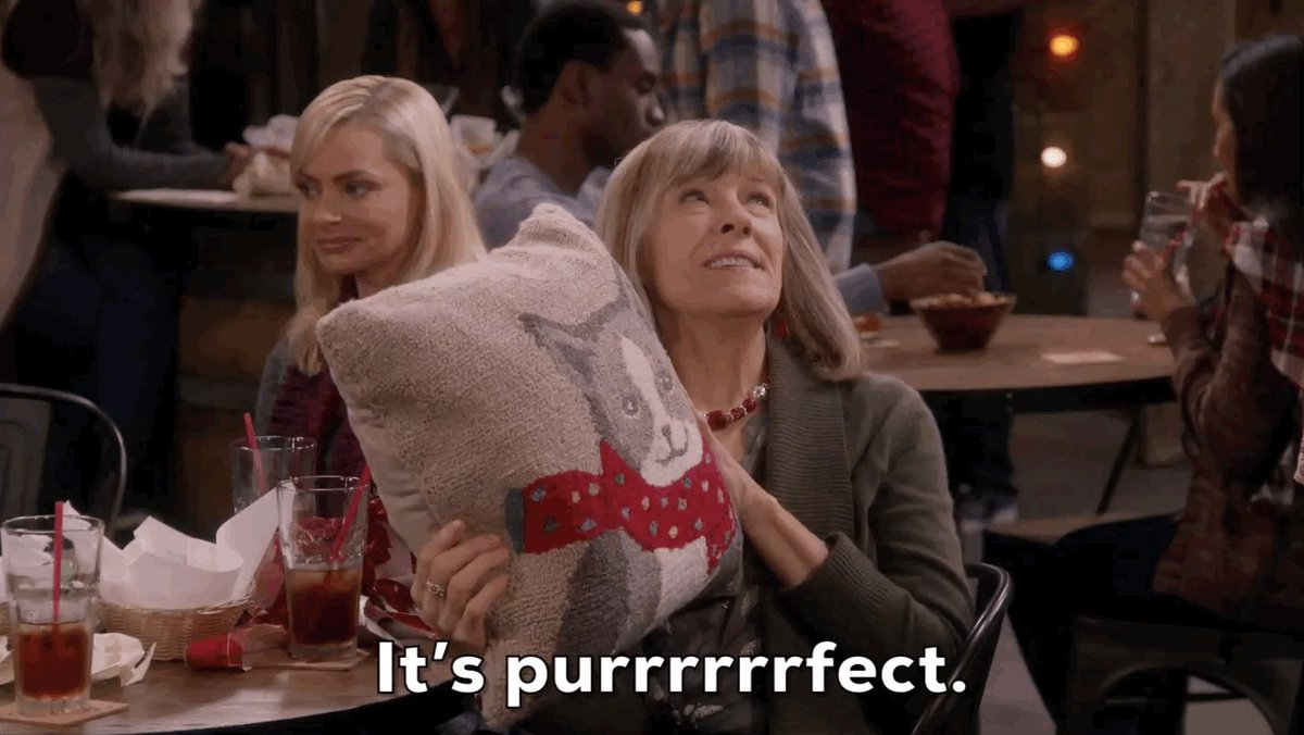 Watching this episode of #Mom like... What did you think, #Momaholics?!