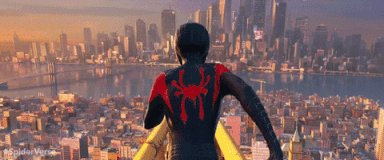 Peter Ramsey's photo on #IntoTheSpiderVerse