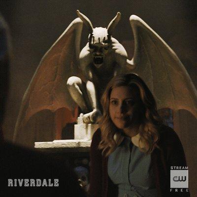Riverdale's photo on #Riverdale