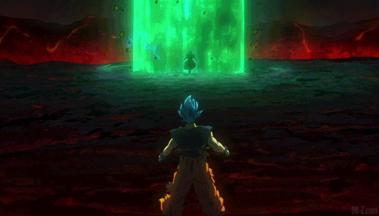 🔥Dragon Ball Super: Broly has officially opened in theaters throughout Japan!🔥