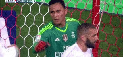 Happy birthday @NavasKeylor One of my most favorite player at #RealMadrid rn, We ll never Forget what you have done for this club   Your Love and passion for this club is something else Stay Strong ❤👍