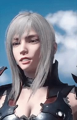 @FFXVEN Excited for this, but I was also hoping for Episode Aranea. 😞