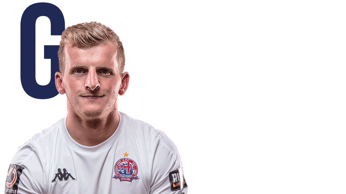 RT @AFCFYLDE: GGGOOOOOAL!   Danny Rowe keeps his composure one-on-one to make it three!  (3-0) https://t.co/vqMfw472pb