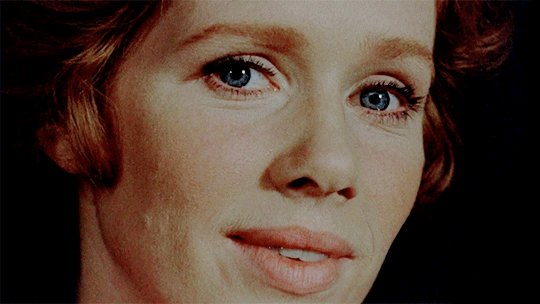 Happy birthday to the truly incomparable Norwegian actor and director Liv Ullmann ✨💗