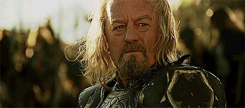 King Théoden turns 74 years young today! Happy birthday to the wonderful Bernard Hill