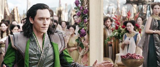 happy birthday to my favourite dramatic god of mischief i miss u sir please come back