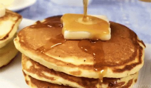 Happy National Maple Syrup Day! Vermont is the biggest producer of maple syrup in America—producing nearly 2 million gallons of maple syrup last year alone. Thats a lot of syrup.