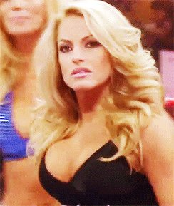 Happy Birthday To The Absolutely Beautiful Trish Stratus